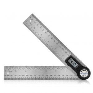 Goniómetro digital de Preciva