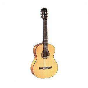 Guitarra flamenca Martínez MFG-AS