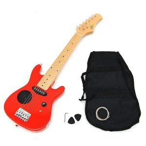 Guitarras eléctricas infantiles para niños