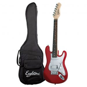 Guitarras eléctricas modernas para niños