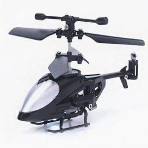 Helicóptero de radiocontrol eléctrico Goodsatar