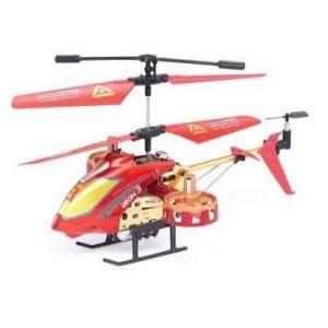 Helicóptero de radiocontrol eléctrico Gp Toys