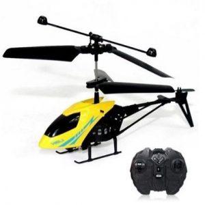 Helicóptero de radiocontrol eléctrico Mallom