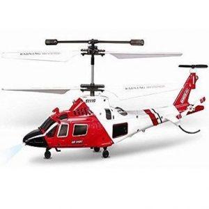 Helicóptero de radiocontrol eléctrico Syma Rc Dolphin