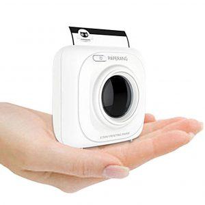Impresora de fotos portátil bluetooth