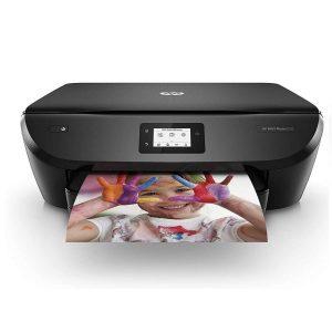 Impresora inalámbrica con seguridad dinámica