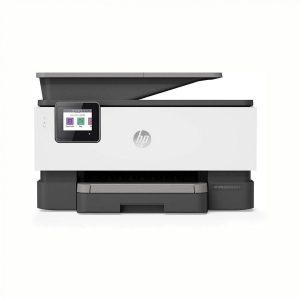 Impresora multifunción con pantalla táctil