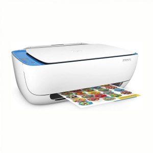 Impresora multifunción Deskjet
