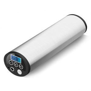 Inflador eléctrico recargable