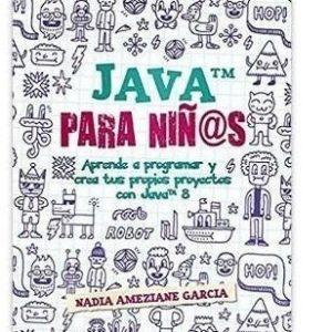 Java para niñ@s