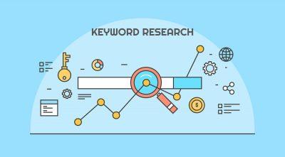 herramientas SEO de keyword research