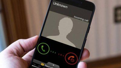 Las 7 mejores webs para saber quién te está llamando por teléfono