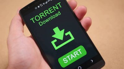 apps para descargar Torrents