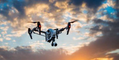 Las 8 mejores marcas de drones