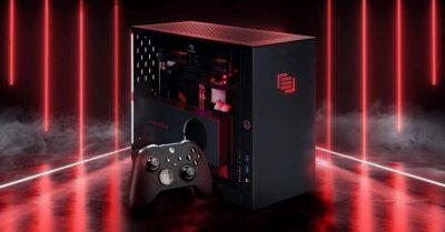 Cajas para PC gaming