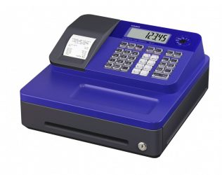 cajas registradoras Casio