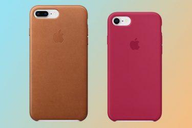 Carcasas para iPhone 8