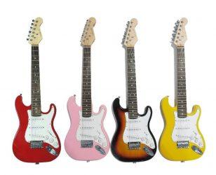 Guitarras para niños