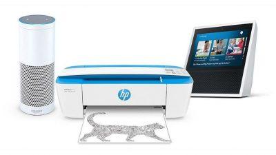 Impresoras inalámbricas