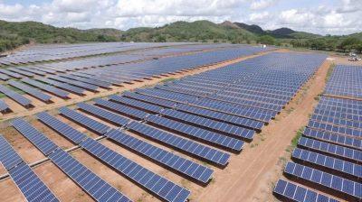 Las mejores innovaciones tecnológicas con energía solar