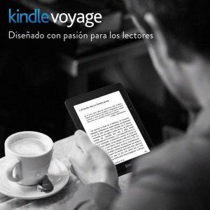 Lector de ebooks reacondicionado