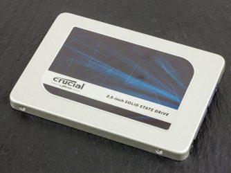 Discos duros SSD para portátiles