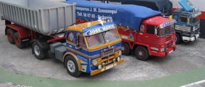 Camiones radiocontrol