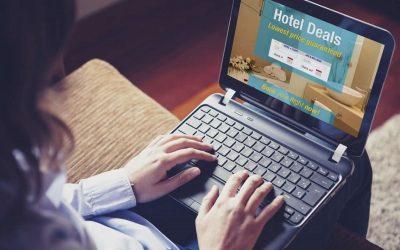 Software para agencias de viajes