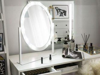 Los mejores espejos con luz LED