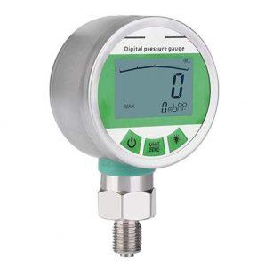 Manómetro hidráulico para mediciones de agua y gas