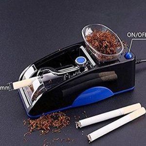 Máquina de liar tabaco eléctrica Hibron