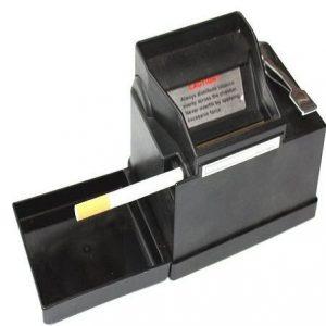 Máquina de liar tabaco eléctrica Powermatic