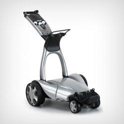 Carros de golf eléctricos