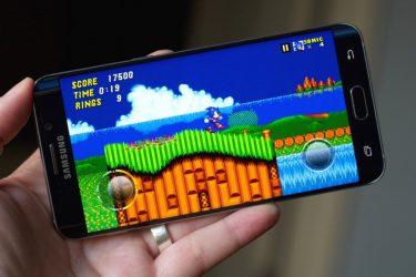 juegos móviles para Android