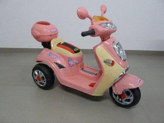 Motos eléctricas para niños