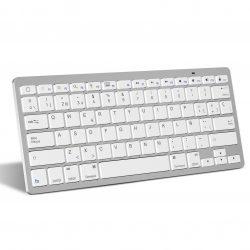 teclados inalámbricos