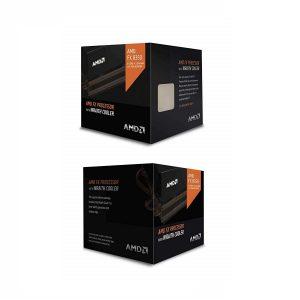 Micro procesador para PC