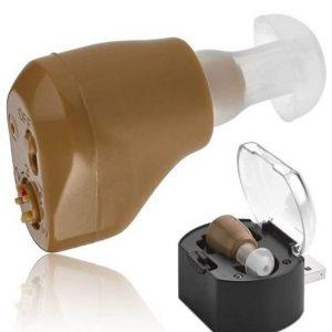 Mini amplificador auditivo NewEar