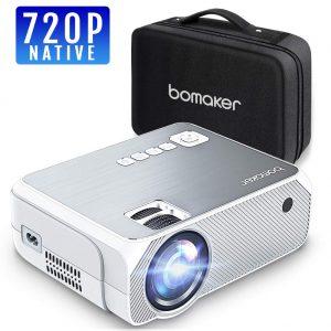 Mini proyector portátil