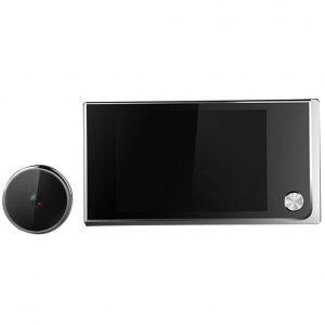 Mirilla digital Wifi con mini cámara