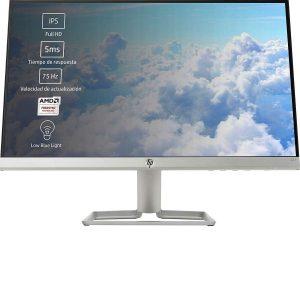 Monitor HP antirreflectante
