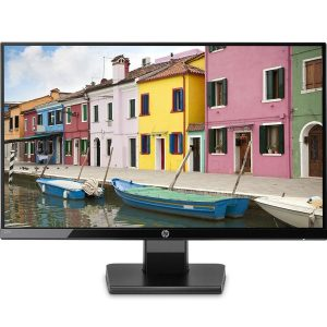Monitor HP con pantalla IPS