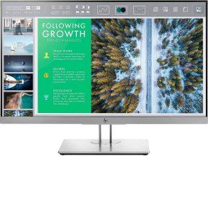Monitor HP negro