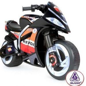Moto eléctrica para niños Injusa Wind Repsol