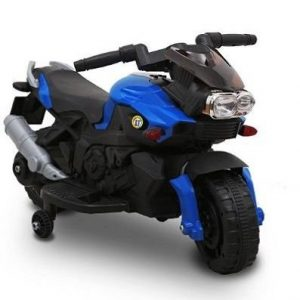 Moto eléctrica para niños LT 868