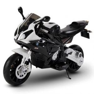 Moto eléctrica para niños MWS de Bmw