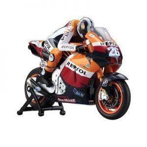 Moto radiocontrol Racer Honda Repsol