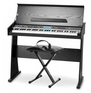 Piano eléctrico para iniciarse en la música