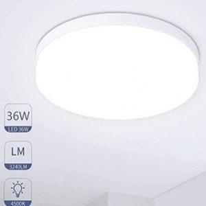 Plafón LED de cocina Hosome