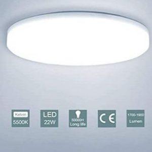 Plafón LED de cocina Onssi